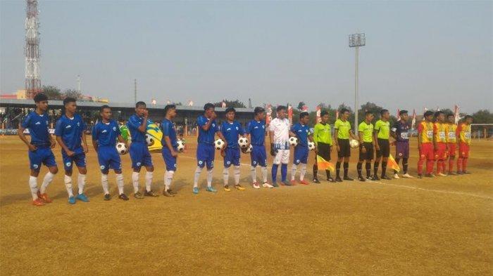 PSSI DKI Buat Terobosan Baru, Liga Sepak Bola di Jakarta Bisa Disaksikan Secara Streaming