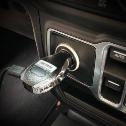 Ini Dia Alat Deteksi yang Bisa Bikin Kamu Akses Posisi Kendaraan Secara Langsung