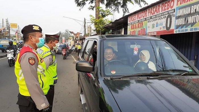 Daftar Sanksi Pelanggar PSBB DKI Jakarta yang Tercantum di Pergub: Ada Denda hingga Bersihkan WC