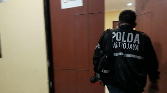 RS Polri Kramat Jati Autopsi Jasad Korban Mutilasi di Apartemen Kalibata City