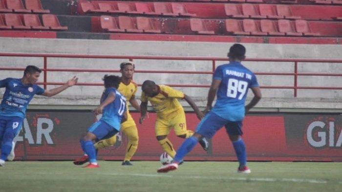 Persiraja Banda Aceh Promosi ke Liga 1 Usai Tundukkan Sriwijaya FC