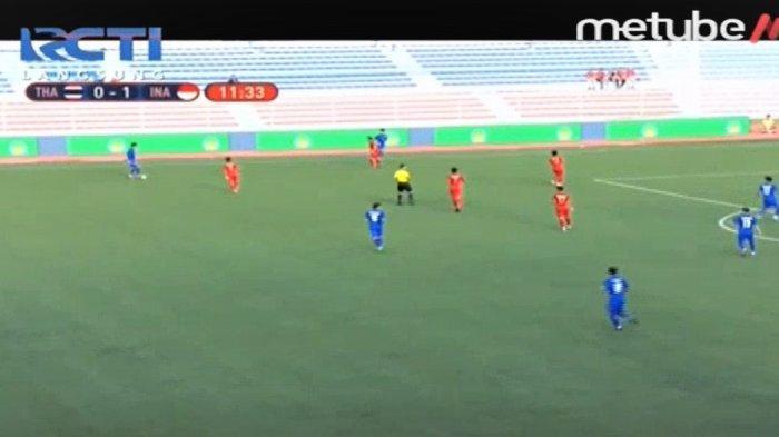 Pelatih Timnas Vietnam Mata-matai Kekuatan Indonesia saat Mengalahkan Thailand