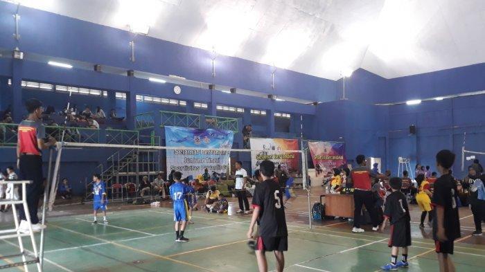 2.200 Atlet Bakal Bertarung di Pekan Olahraga Pelajar Kota Jakarta Barat 2019