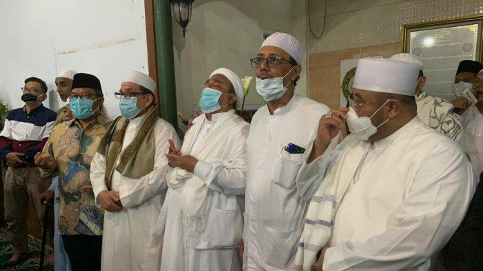 Ketika FPI Bantah Habib Rizieq Ajak Warga Ngumpul, Najwa Tayangkan Rekaman Ini: Rame-rame