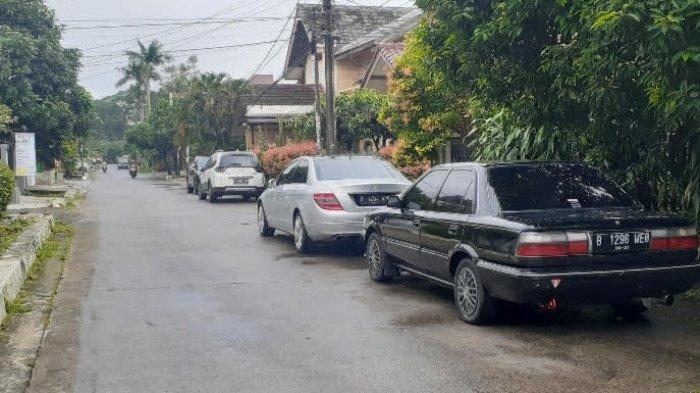 Perumahan BPI Pamulang Sempat Tergenang Banjir Setinggi 40 Centimeter