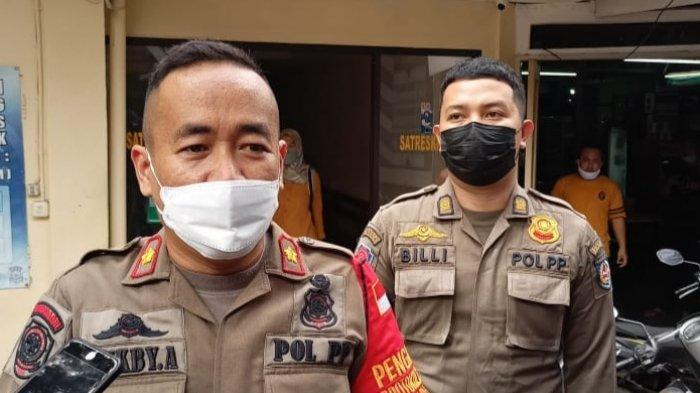 Penertiban Pengamen Berujung Pemukulan Terhadap Anggota Satpol PP Kota Depok