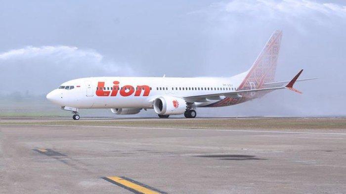 Lion Air Kembali Terbang Rabu 10 Juni 2020, Catat Syarat yang Harus Dipenuhi Penumpang