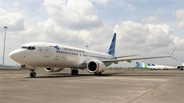 Genjot Penjualan Tiket Internasional, Garuda Indonesia Gandeng Agen Travel Haji dan Umrah