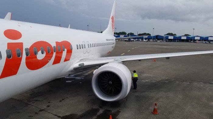 Penumpang Maskapai Lion Air Bisa Melakukan Rapid Test di Bandara Soekarno-Hatta