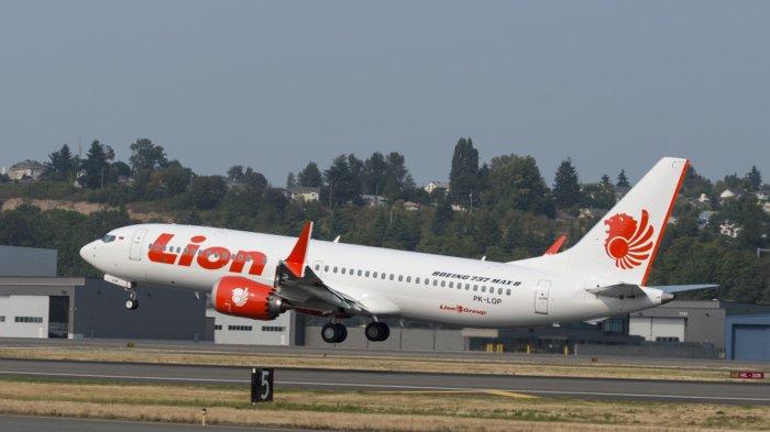 KNKT: Lion Air Sebut Pramugari PK-LQP Berjumlah 5 Orang Ternyata 6 Orang