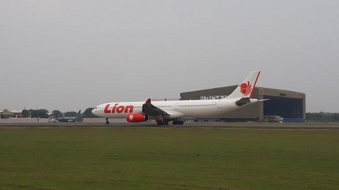 Lion Air Bakal Buka Penerbangan Domestik dan Atur Letak Kursi, Garuda Masih Tunggu Kejelasan Aturan