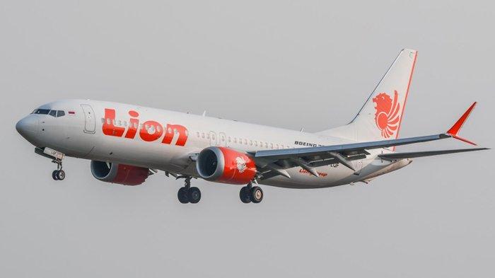 Penjelasan Manajemen Soal Pesawat Lion Air dari Padang ke Jakarta Diisi 3 Penumpang