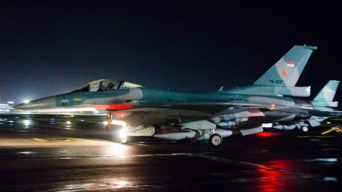 Tradisi Bangunkan Sahur Pakai Jet Tempur Dipersoalkan, Ini Kata TNI AU