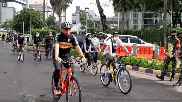 Harga Sepeda Gunung Thrill Ravage 5.5 Cukup Kuras Kantong, Berikut Spesifikasinya
