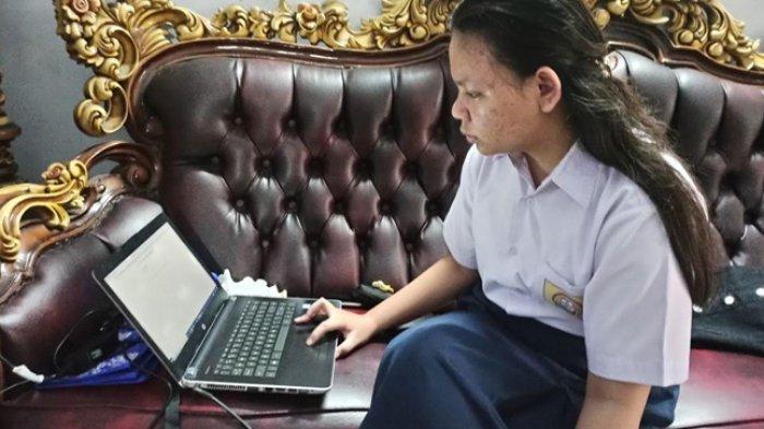 DPRD Kota Tangerang Desak Pemerintah Sediakan Internet Gratis Bagi Siswa yang Membutuhkan