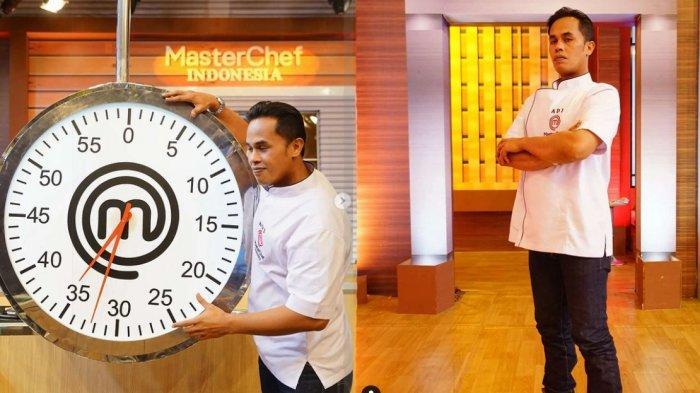 Peserta Master Chef Season 8, Adi.