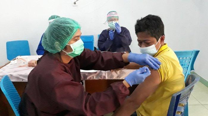 Kementerian Kesehatan Sebut 63 Juta Dosis Vaksin Covid-19 Telah Disuntikkan Kepada Masyarakat