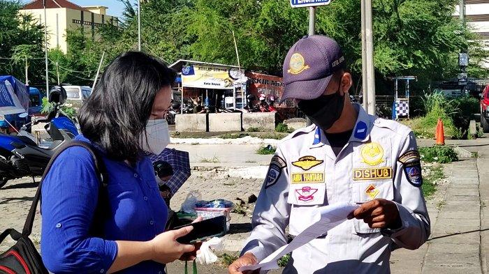 Mulai Hari Ini, Penumpang KRL, MRT dan TransJakarta Wajib Tunjukkan STRP, Berikut Aturan Lengkapnya