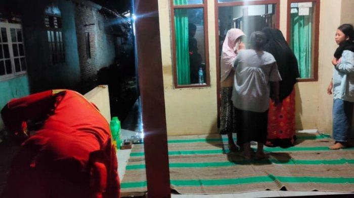 Identitas Jasad Bocah Tewas di Ciliwung Terkuak, Korban Dimakamkan di Pandeglang