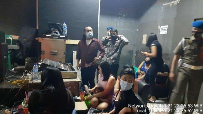 Langgar Aturan PPKM Darurat, Satu Kafe di Jatinegara Ditutup Selama PPKM Darurat