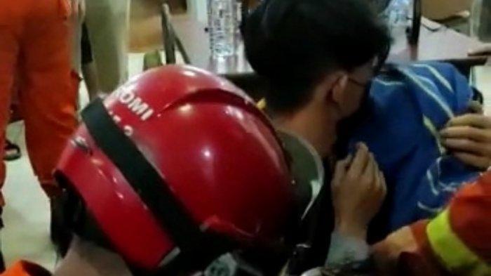 Tangan Karyawan Restoran di Jaksel Terjepit Mesin Penggiling Daging: Korban Menangis