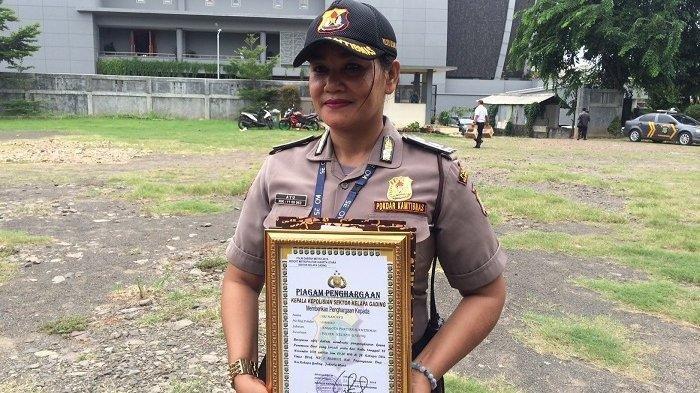 Ibarat Polisi, Cerita Wanita Petugas Keamanan di Kelapa Gading Temukan Pelaku Pembuang Bayi