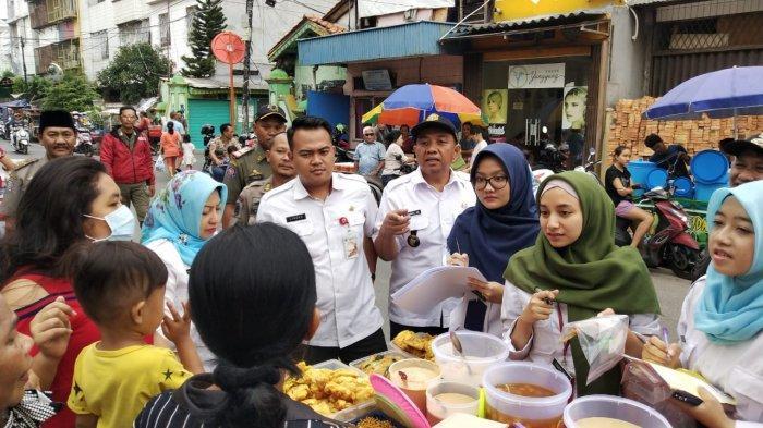 Pemkot Jakarta Pusat Temukan Kandungan Zat Berbahaya di Takjil yang Dijual di Lokasi Ini