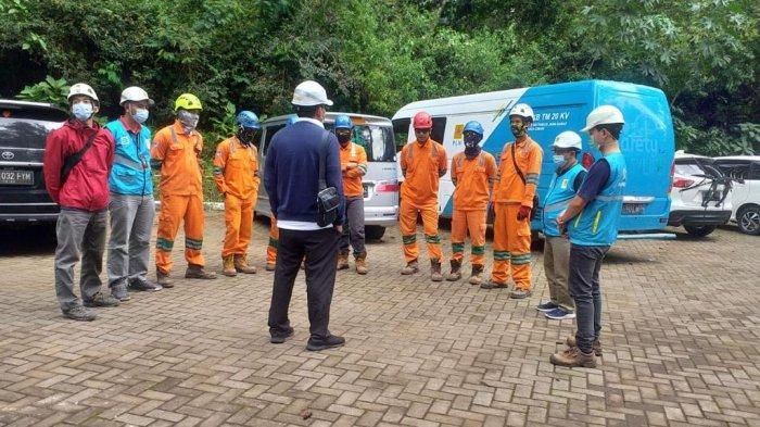 Konsumsi Meningkat Selama Pandemi, Penjualan Listrik PLN Jawa Barat Naik Awal Tahun 2021