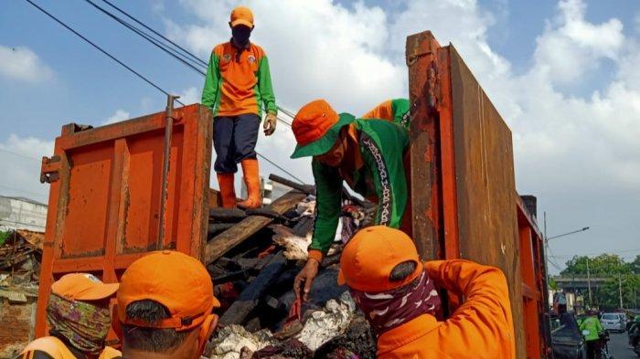 Sudah Teken Mou, Pemkot Targetkan Ratusan Ton Sampah Tangsel Dibuang ke Serang Mulai April