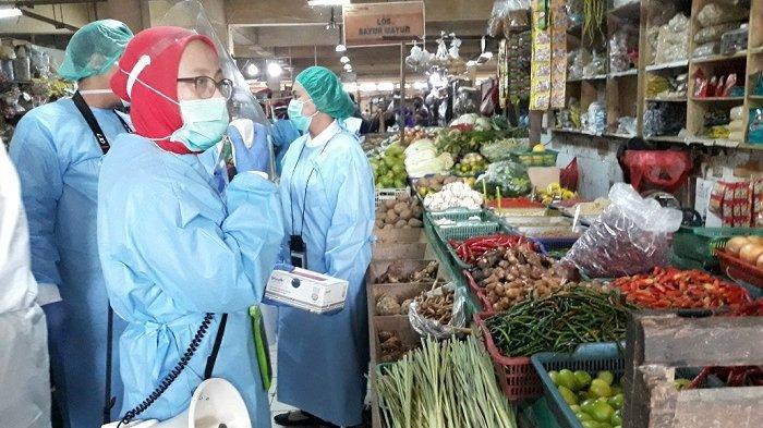 Mulai 15 Juni, Pasar Jaya Terapkan Sistem Ganjil Genap di Pasar Tradisional