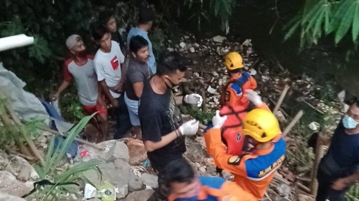 Tiga Hari Hilang Akibat Tenggelam, Bocah 3 Tahun di Bojonggede Ditemukan Meninggal Dunia