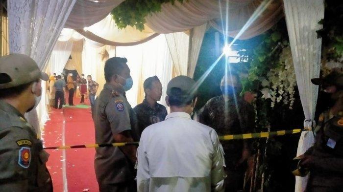 Video Pernikahan Anak Viral, Lurah di Depok Mengaku Sudah Taati Prokes: Hanya 30 Orang yang Hadir