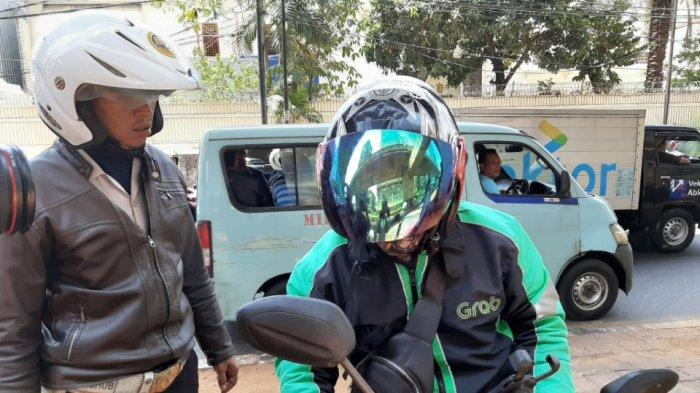 Kasudin Perhubungan Jakarta Selatan Tegaskan Taman dan Trotoar Bukan Tempat Parkir
