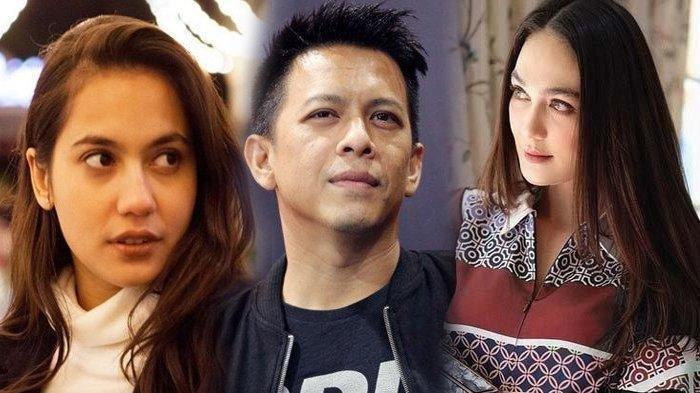 Herjunot Ali Beberkan Fakta di Balik Kebersamaan Luna Maya dan Pevita Pearce: Ada Ariel Noah