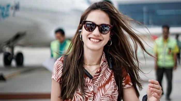 Sederet Artis Masuk Nominasi Wanita Tercantik 2020 TC Candler, Pevita Pearce hingga Citra Kirana