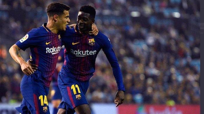 Jelang Deadline Bursa Transfer, Barcelona Masih Incar 7 Kesepakatan, Termasuk Tambah Striker
