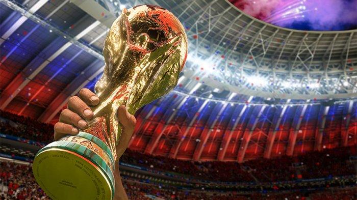 Tonton Piala Dunia, Jangan Lupa Jadwal Siaran Langsung Hingga Final
