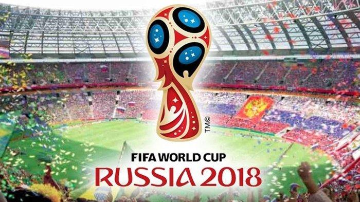 Final Piala Dunia 2018, Prancis Vs Kroasia, Malam Ini Pukul 22.00 WIB