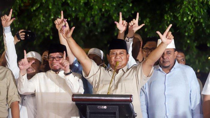 Nyatakan Berhenti Dukung Prabowo-Sandi, Ferdinand Hutahaean: Ya, Itu Sikap Saya!
