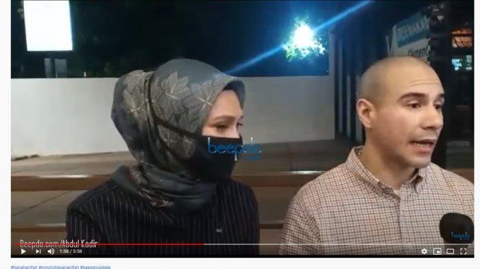 Ibunda Menangis Histeris, Ini Kondisi Terbaru Hana Hanifah dan Proses Pemulangannya ke Jakarta