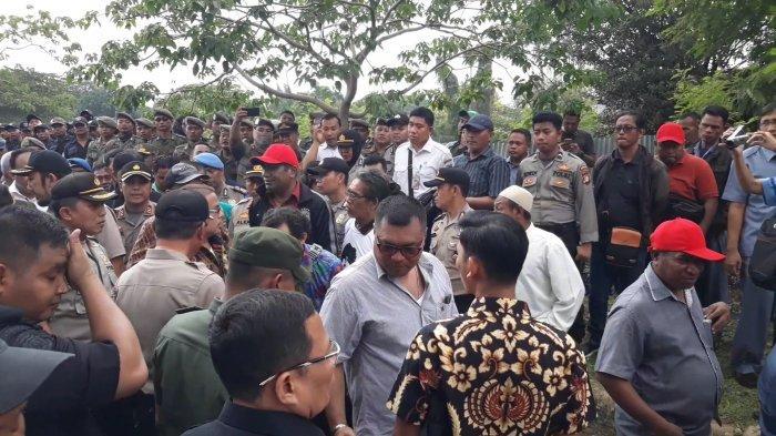 Versi Kuasa Hukum Ahli Waris Soal Sengketa Lahan di Kembangan yang Dikuasai Pemprov DKI Jakarta