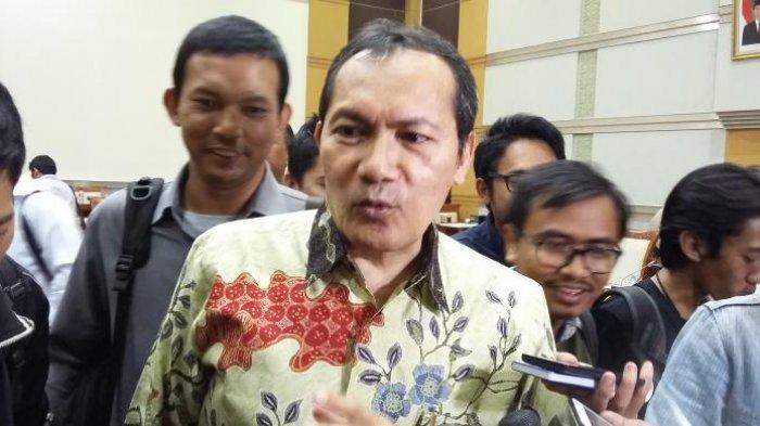 Irjen Firli Jadi Ketua, Saut Situmorang Sontak Mundur: Bedakan Cemen dengan Penegakan Nilai KPK