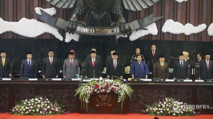 Lestari Moerdijat: Satu-satunya Wanita dari 10 Pimpinan MPR RI, Begini Pujian Surya Paloh