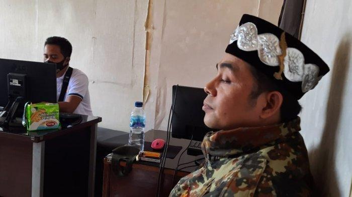 Paguyuban Tunggal Rahayu Mirip Sunda Empire, Pemimpinnya Bergelar Profesor Hasil KKN di Alam Terbuka
