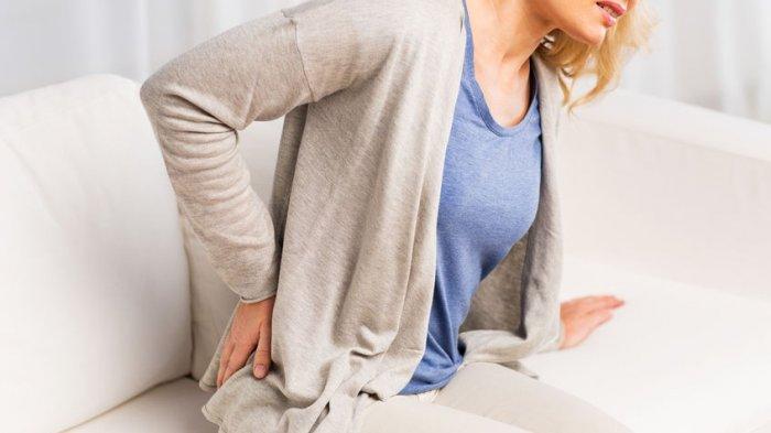 Kerap Sakit Pinggang Saat Bangun Tidur? Yuk Coba 5 Obat Tradisional untuk Mengatasinya
