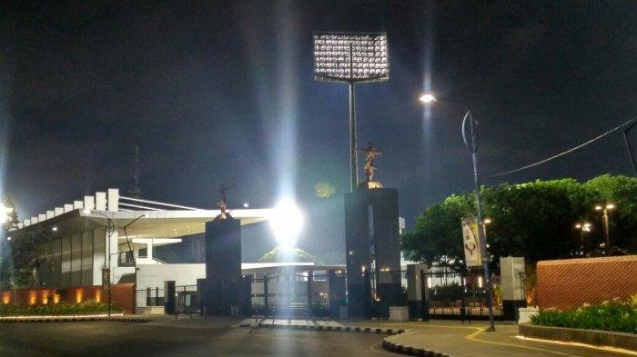 Ini Rute yang Akan Dilalui Pawai Kemenangan Tim Persija Jakarta Besok