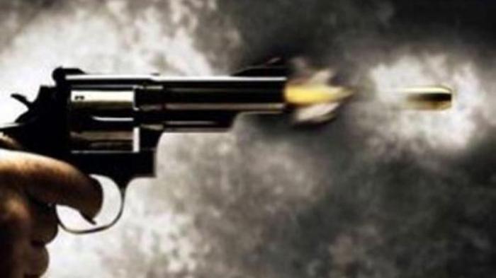 Bukan Ditembak Orang, Pratu NR dan Istri Tertembak Senjatanya Sendiri, Ini Penjelasan Danlanud
