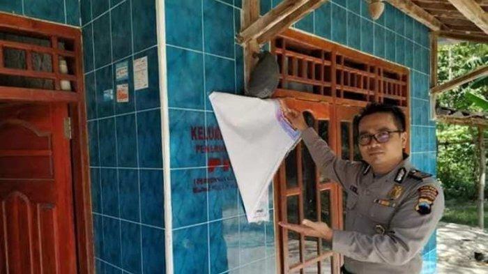 Malu Rumahnya Dicap 'Keluarga Miskin' 163 Penerima PKH di Rembang Mengundurkan Diri