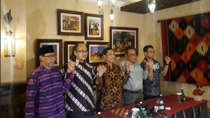 PKS-Gerindra Sepakat Usung Agung dan Syaikhu Jadi Cawagub DKI Jakarta