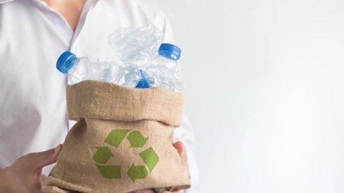 Garnier Green Beauty Ajak Konsumen Daur Ulang Sampah, Cukup Unduh Aplikasi Ini!